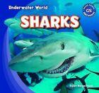 Sharks by Ryan Nagelhout (Hardback, 2013)