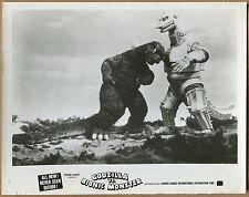 """Godzilla vs. Bionic Monster"" - Cinema Shares - 1964 (Grade VG+) WH"