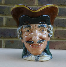 ROYAL DOULTON Large Character Jug - Dick Turpin