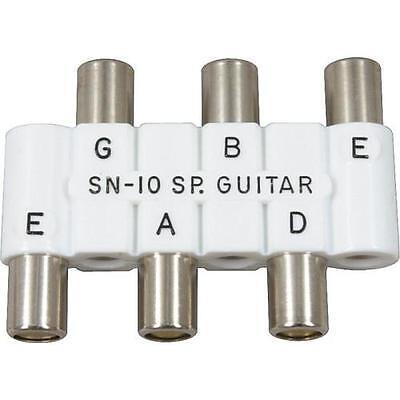"Kratt SN10 Spanish Guitar Pitch Pipe ""E-A-D-G-B-E"""