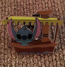 Disney - Lilo & Stitch - Baby Characters - Jungle Cruise PWP 2014 Promotion Pin