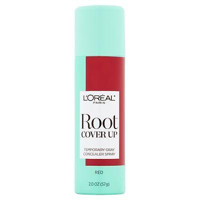 L'Oreal Paris Hair Color Root Cover Up Temporary Gray ...