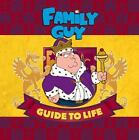 The Family Guy Guide to Life by Cindy De la Hoz (2011, Hardcover)