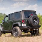 Soft Top-X Rugged Ridge 13741.11 fits 2007 Jeep Wrangler