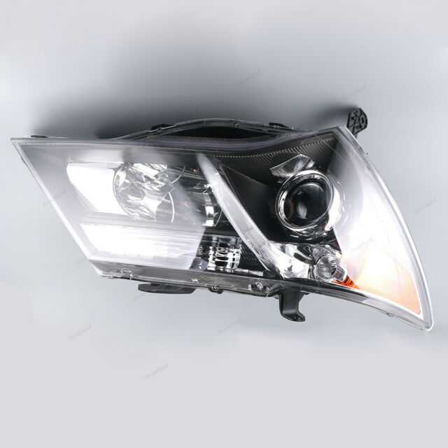Front Right Side HID Xenon Headlamp Headlight Fits Acura