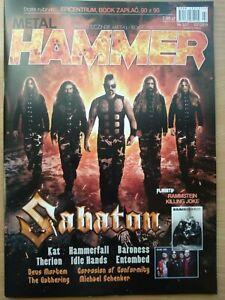 SABATON-KAT-Killing-Joke-Rammstein-Hammerfall-Baroness-Therion-Idle-Hands