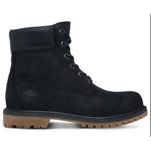 Details about Timberland 6 Inch Premium Womens Classic Waterproof Ankle  Boots Size UK 4-8 61d220c85