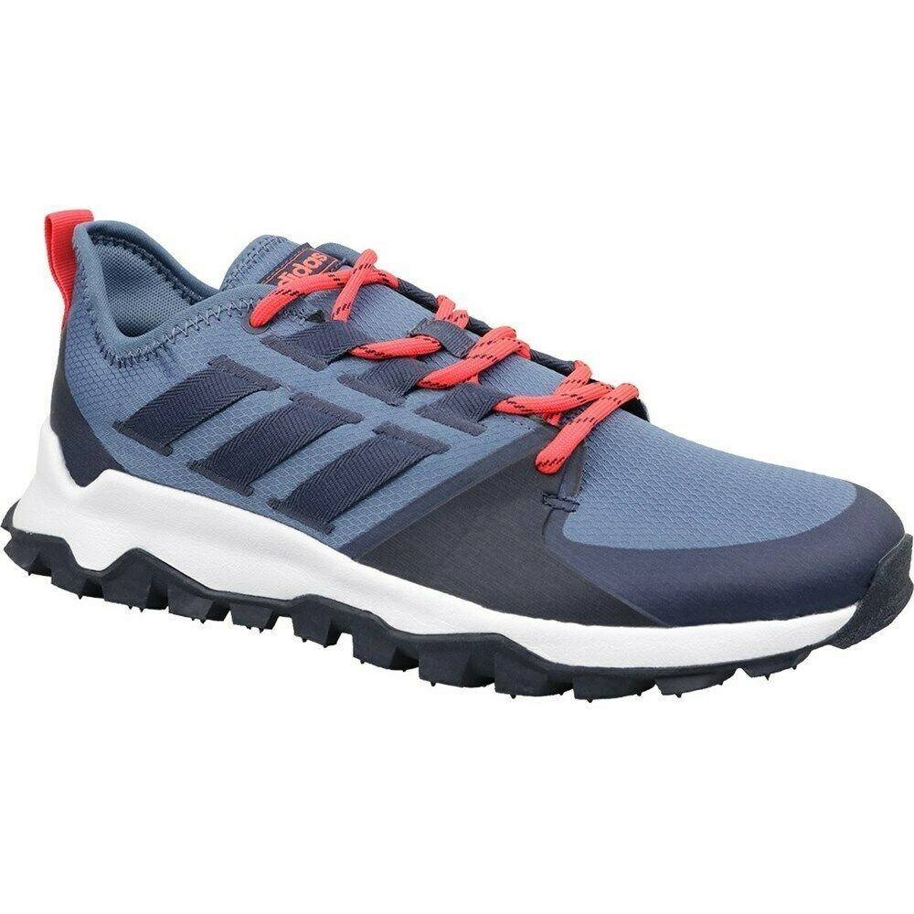 Adidas Kanadia Trail F36061 bluee halfshoes