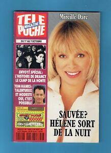 TELE-POCHE-1494-1994-MIREILLE-DARC-PATRICK-BRUEL-JANE-SEYMOUR