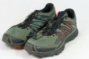 salomon x-mission 3 trail-running shoes uk