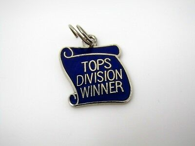 Vintage Collectible Charm Tops Weight Loss Division Winner Ebay
