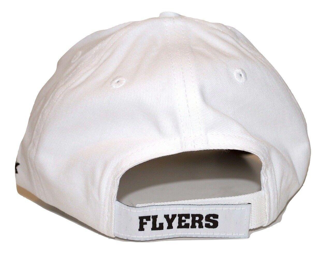 new style d07aa 17fc6 ... ireland philadelphia flyers reebok hockey nhl slash team logo  adjustable hockey reebok cap hat 2bf81c 86459