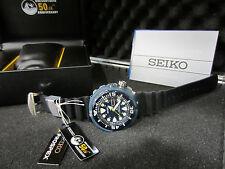 SEIKO SRP653 50th Anniv. TUNA DIVE Watch Ceramic Shroud JAPAN on Dial BNIB RARE