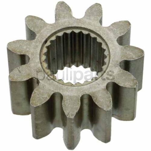 GL 13,5-92 H Lenkung GL 15,5//92 H GL 17,5//105 H MTD Ritzel GL 22,0-105 H