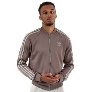 adidas SST Track Suit Green | adidas US