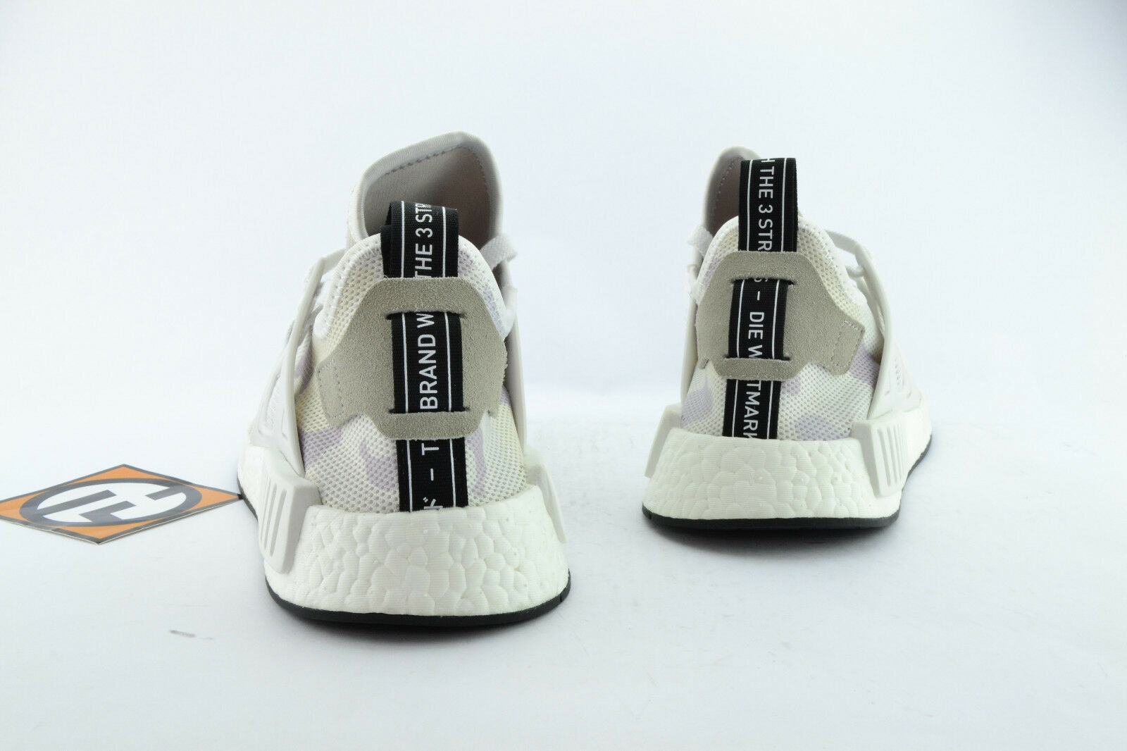 ae89320d5 Men s adidas NMD Xr1 Camo White Ba7233 US Size 13 9.5 for sale ...