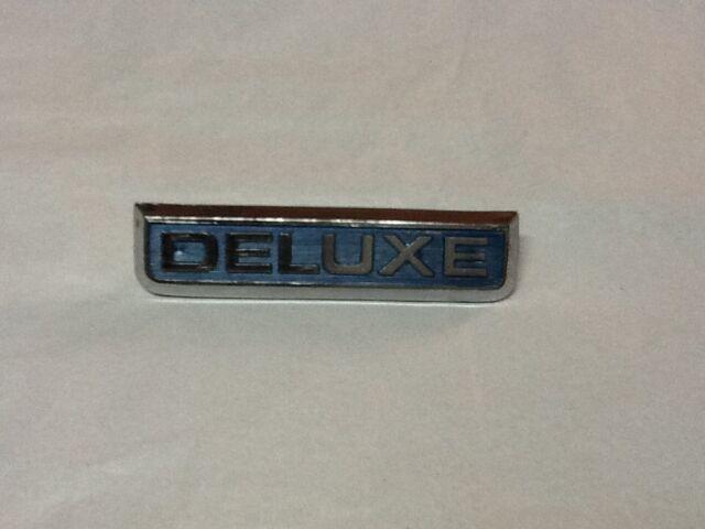 Honda Tn360 Mini Truck Emblem Deluxe