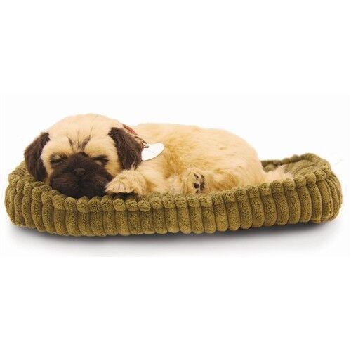 Perfect Petzzz Soft Toy Dog Puppy Pet Animal Kids Children Play Gift Pug 96194