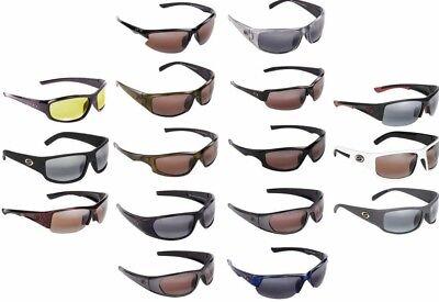 ad4f085da10 Strike King S11 Optics Polarized Fishing Sunglasses for Bass   Trout Fishing