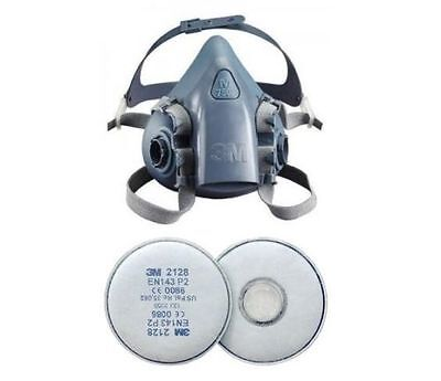 3m 7500 mask filter