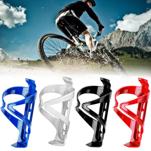 PC Plastic Adjustable Bike bottle Cage Bicycle Cups Holder Water Cup Rack Stand