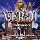 The Verdi Opera Experience (CD, Feb-2011, Warner Classics (USA))