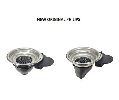 1-Cup 2-Cup Podholder Pod Pad Holder For Philips Senseo Coffee Maker