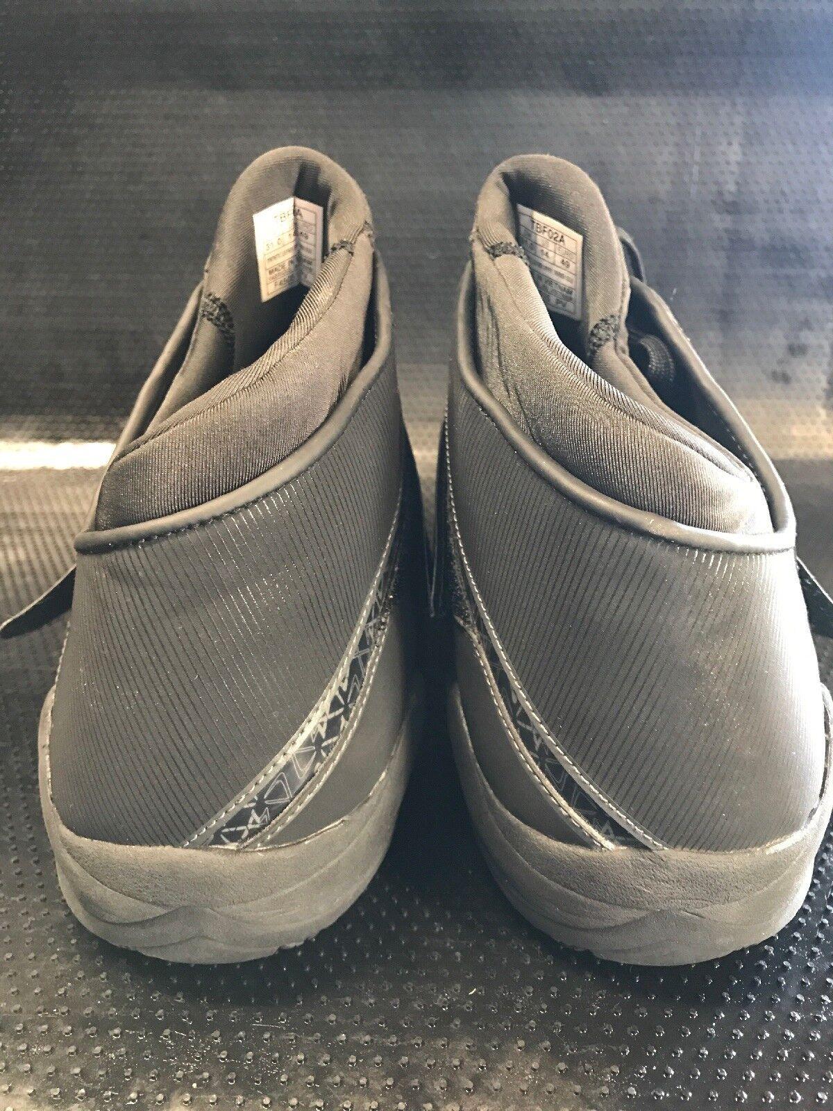 Asics TBF02A Negro para Hombre Hombre Hombre Baloncesto Zapatos es e97d2c