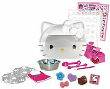 Hello Kitty Chocolate Boutique Create Your Own Sweets Dip Treats and Fondue NEW