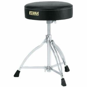 Prix Pas Cher Tama Ht130 Standard Drum Throne-afficher Le Titre D'origine Fabrication Habile