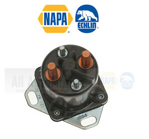 Details about sel Glow Plug Relay NAPA/ECHLIN PARTS-ECH GPR109 on
