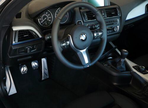 Pédales pédalier BMW M performance F36 ActiveHybrid gran coupé M4 LCI A