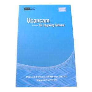 Ucancam-V11-Standard-Version-CNC-Engraving-Software-for-CNC-Router-G-Code