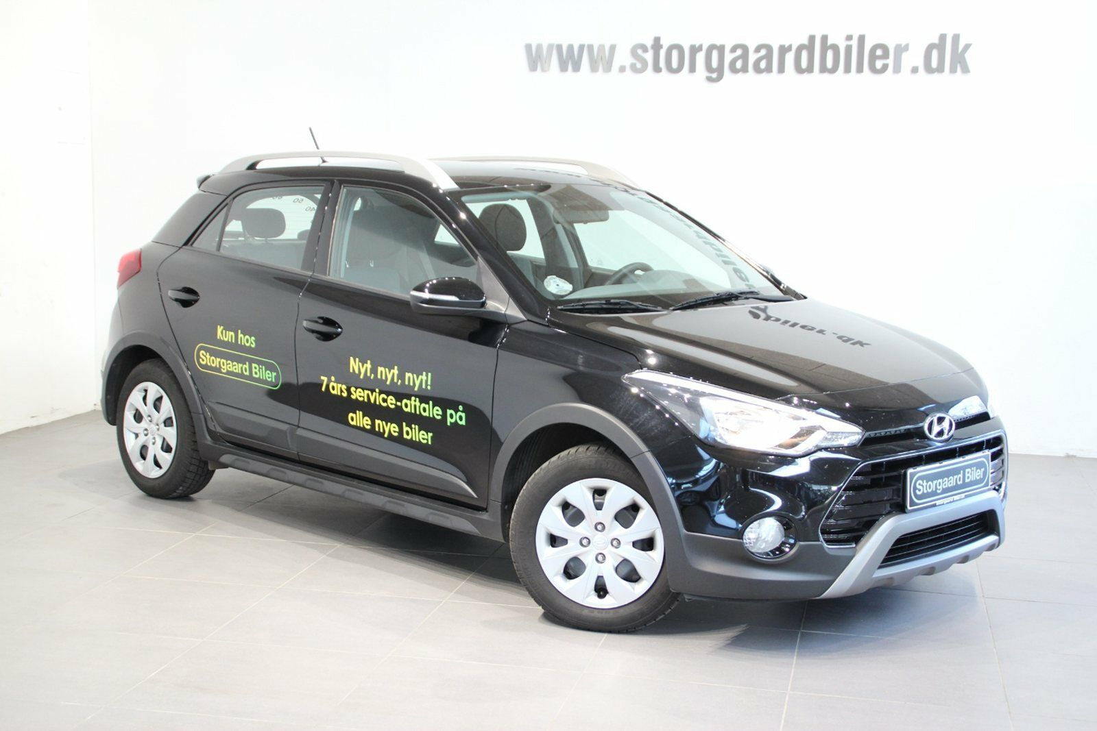 Hyundai i20 Active Cross 1,4 Life 5d