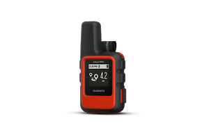 Garmin inreach Mini Compact-SATELLITE appareil de communication