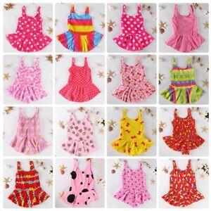 Toddler-Kids-Baby-Girl-Swimwear-Bikini-Bathing-Suit-Swimming-Beachwear-Swimsuit