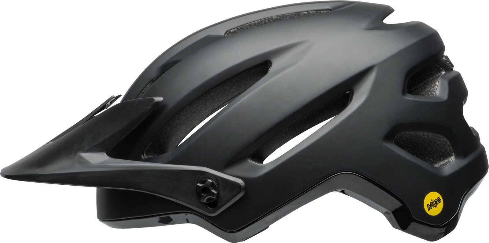 Bell 4 Forty MIPS MTB bicicleta casco negro 2019