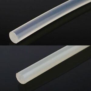 Hot-Melt-Glue-Stick-Transparent-Solid-Craft-Repair-Kits-For-Glue-Tool-25CMX7MM