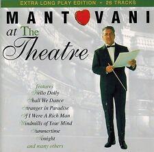 Mantovani - Mantovani at the Theatre (CD)