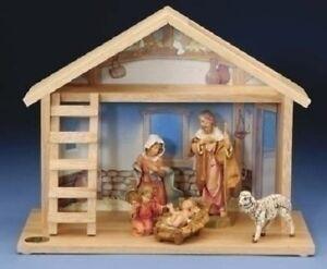 Fontanini Nativity Child's Nativity set of 3 Item 12 x 10 54589