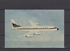 Postcard 1205 - Aircraft/Aviation Delta Air Lines Convair 880