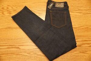 Nuovo-con-etichette-Uomo-Diesel-Jeans-diverse-dimensioni-Buster-Regular-Slim-Tapered-elasticizzato