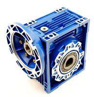 Mrv075 Worm Gear 100:1 140tc Speed Reducer
