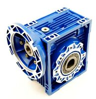 Mrv075 Worm Gear 100:1 140tc Speed Reducer