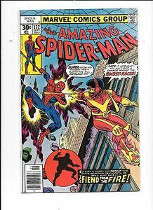 The-Amazing-Spider-Man-172-September-1977-1st-Rocket-Racer