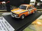 BMW 2002 Rallye Tii TAP Portugal 1975 Fernandez Necto #25 FPM Scala Trofeu 1:43