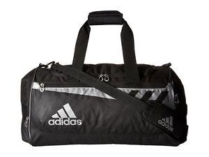 c853b94b61 Image is loading Brand-New-Official-adidas-Team-Issue-Medium-Duffel-