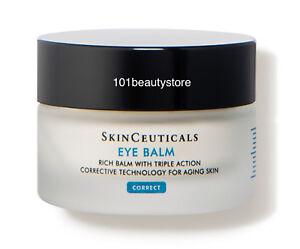 SkinCeuticals-Correct-Eye-Balm-0-5oz-New-amp-Fresh-UNBOXED
