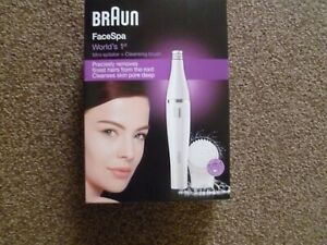 Braun epilator ads buy & sell used find right price here