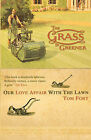 The Grass is Greener: An Anglo-Saxon Passion by Tom Fort (Paperback, 2008)